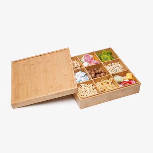Khay để bánh kẹo - Khay gỗ để bánh kẹo - 6951427 , 16917939 , 15_16917939 , 1075000 , Khay-de-banh-keo-Khay-go-de-banh-keo-15_16917939 , sendo.vn , Khay để bánh kẹo - Khay gỗ để bánh kẹo