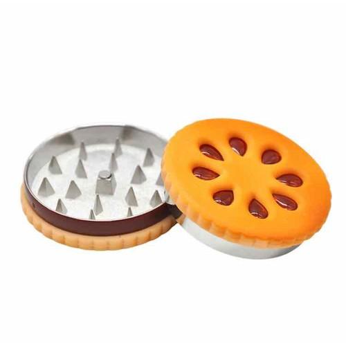 Cối xay tay hình bánh Grinder - 6946760 , 16914308 , 15_16914308 , 99000 , Coi-xay-tay-hinh-banh-Grinder-15_16914308 , sendo.vn , Cối xay tay hình bánh Grinder