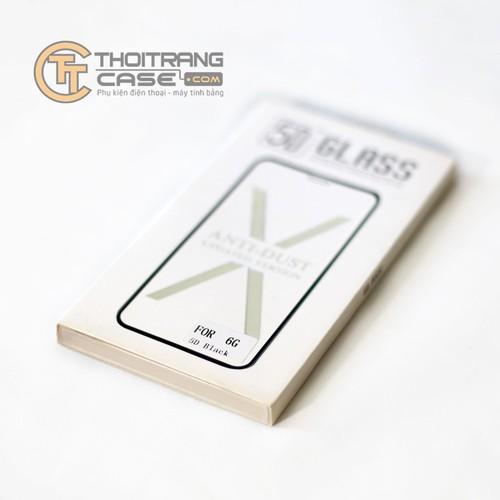 Kính cường lực Iphone 6G 5D