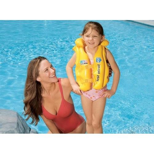 Áo phao giúp bé tập bơi, có nút bơm hơi cực căng hàng chính hãng an toàn cho bé - 4610290 , 16935155 , 15_16935155 , 124000 , Ao-phao-giup-be-tap-boi-co-nut-bom-hoi-cuc-cang-hang-chinh-hang-an-toan-cho-be-15_16935155 , sendo.vn , Áo phao giúp bé tập bơi, có nút bơm hơi cực căng hàng chính hãng an toàn cho bé