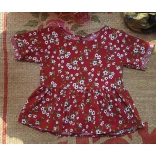 Áo baby doll đẹp rẻ