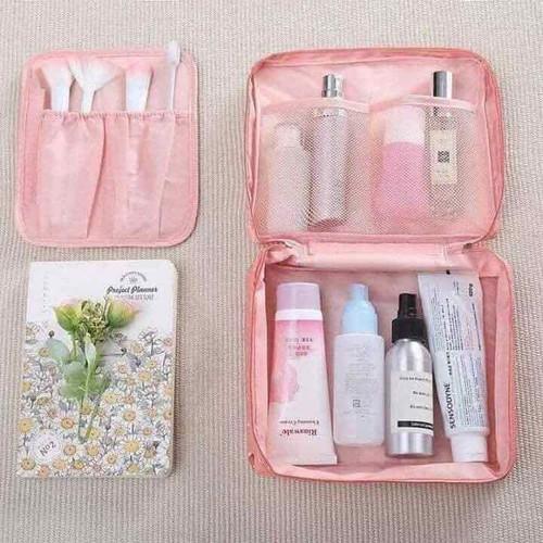 Túi đựng mỹ phẩm du lịch