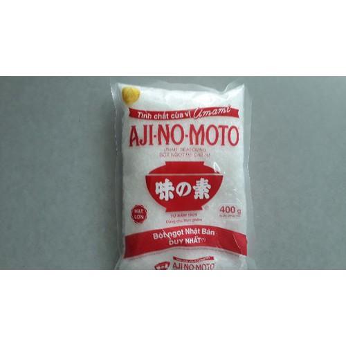 Bột ngọt Ajino Moto 400g