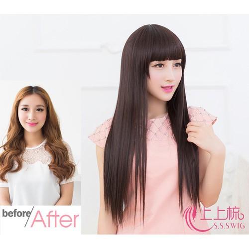 tóc giả nữ tóc giả nữ