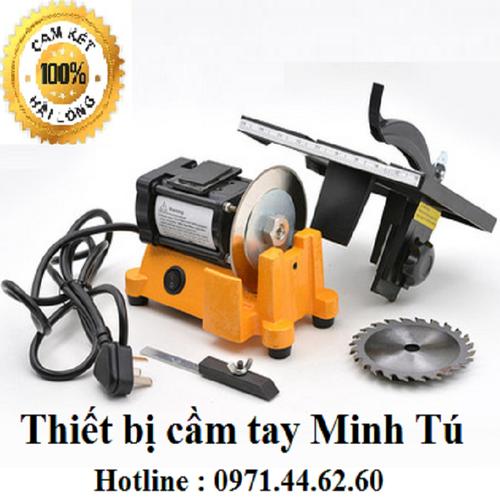 Máy Tiện Gỗ Mini, Máy Cưa Bàn Mini - 6967400 , 16928527 , 15_16928527 , 1239000 , May-Tien-Go-Mini-May-Cua-Ban-Mini-15_16928527 , sendo.vn , Máy Tiện Gỗ Mini, Máy Cưa Bàn Mini