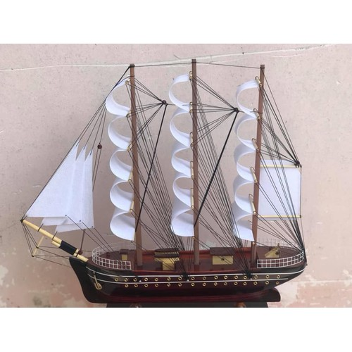 thuyền để bàn - 7451815 , 17177566 , 15_17177566 , 550000 , thuyen-de-ban-15_17177566 , sendo.vn , thuyền để bàn