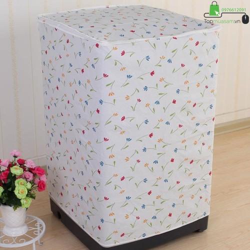 Bọc máy giặt - Vỏ bọc máy giặt tặng kèm 5 quả bóng giặt - 6987846 , 16941297 , 15_16941297 , 99000 , Boc-may-giat-Vo-boc-may-giat-tang-kem-5-qua-bong-giat-15_16941297 , sendo.vn , Bọc máy giặt - Vỏ bọc máy giặt tặng kèm 5 quả bóng giặt