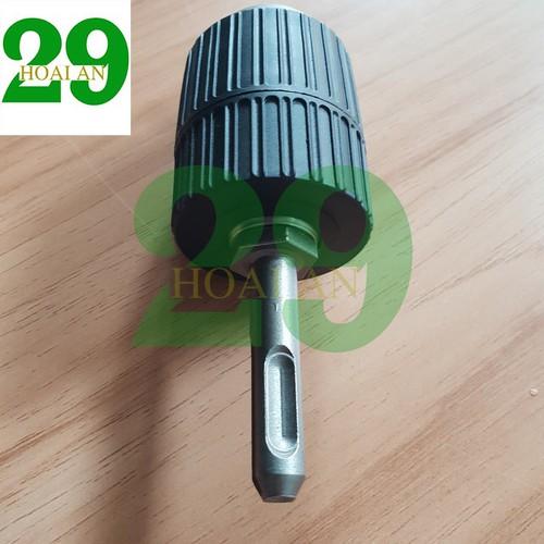 Bộ chuyển đổi đầu cặp mũi khoan 2-13 ly cho khoan bê tông - 4781686 , 16940440 , 15_16940440 , 99000 , Bo-chuyen-doi-dau-cap-mui-khoan-2-13-ly-cho-khoan-be-tong-15_16940440 , sendo.vn , Bộ chuyển đổi đầu cặp mũi khoan 2-13 ly cho khoan bê tông