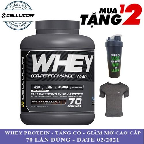 Sữa tăng cơ cao cấp Cor-Performance Whey Protein của Cellucor hương socola 70 lần dùng - Hàng phân phối chính thức - 6973898 , 16933035 , 15_16933035 , 1900000 , Sua-tang-co-cao-cap-Cor-Performance-Whey-Protein-cua-Cellucor-huong-socola-70-lan-dung-Hang-phan-phoi-chinh-thuc-15_16933035 , sendo.vn , Sữa tăng cơ cao cấp Cor-Performance Whey Protein của Cellucor hương