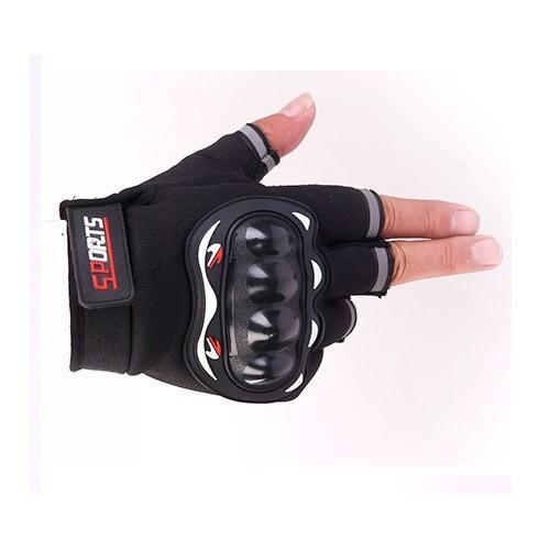 Bao tay hở ngón có Gù bảo vệ bàn tay, tích hợp nhám sần tăng độ bám tay khi lái xe - 6975390 , 16933897 , 15_16933897 , 90000 , Bao-tay-ho-ngon-co-Gu-bao-ve-ban-tay-tich-hop-nham-san-tang-do-bam-tay-khi-lai-xe-15_16933897 , sendo.vn , Bao tay hở ngón có Gù bảo vệ bàn tay, tích hợp nhám sần tăng độ bám tay khi lái xe