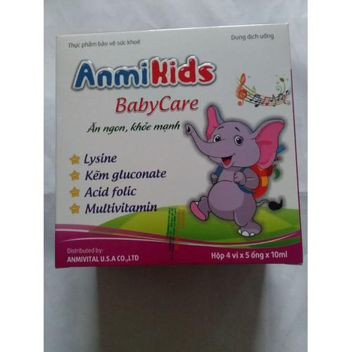 AnmiKids Babycare: Tăng Cường Hấp Thu Dưỡng Chất - 6980431 , 16937408 , 15_16937408 , 120000 , AnmiKids-Babycare-Tang-Cuong-Hap-Thu-Duong-Chat-15_16937408 , sendo.vn , AnmiKids Babycare: Tăng Cường Hấp Thu Dưỡng Chất
