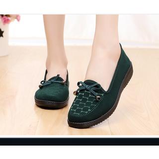 Giày Lười Nữ HP009 - HP009 thumbnail