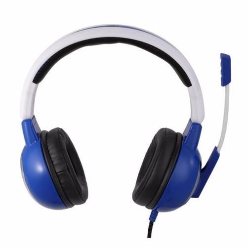 Tai nghe chính hãng chụp tai Headphone Gamer có mic bass miễn chê dành game thủ - 4609363 , 16929103 , 15_16929103 , 255000 , Tai-nghe-chinh-hang-chup-tai-Headphone-Gamer-co-mic-bass-mien-che-danh-game-thu-15_16929103 , sendo.vn , Tai nghe chính hãng chụp tai Headphone Gamer có mic bass miễn chê dành game thủ