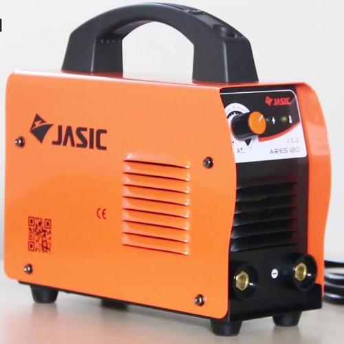 Máy hàn điện tử Jasic ARES 120 - 6992633 , 16944244 , 15_16944244 , 1850000 , May-han-dien-tu-Jasic-ARES-120-15_16944244 , sendo.vn , Máy hàn điện tử Jasic ARES 120