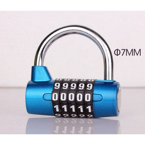 khóa chữ số 5 số tiện lợi - 6980362 , 16937327 , 15_16937327 , 83000 , khoa-chu-so-5-so-tien-loi-15_16937327 , sendo.vn , khóa chữ số 5 số tiện lợi