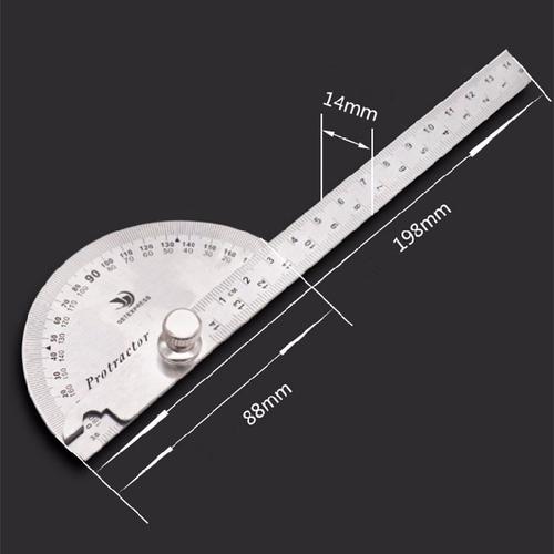 Thước đo góc độ