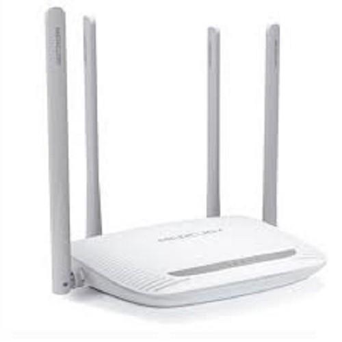 Bộ phát Wifi Mercusys MW325R. Hàng Chính Hãng.Giá Rẻ.