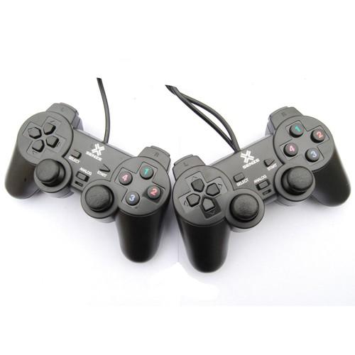 Tay cầm Game đơn cho PC với Thiết kế nhỏ gọn, thoải mái, chống trượt - 6975468 , 16934019 , 15_16934019 , 135000 , Tay-cam-Game-don-cho-PC-voi-Thiet-ke-nho-gon-thoai-mai-chong-truot-15_16934019 , sendo.vn , Tay cầm Game đơn cho PC với Thiết kế nhỏ gọn, thoải mái, chống trượt