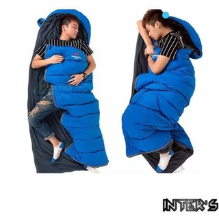 Túi ngủ -Túi ngủ -Túi ngủ văn phòng - TNVP250 thumbnail