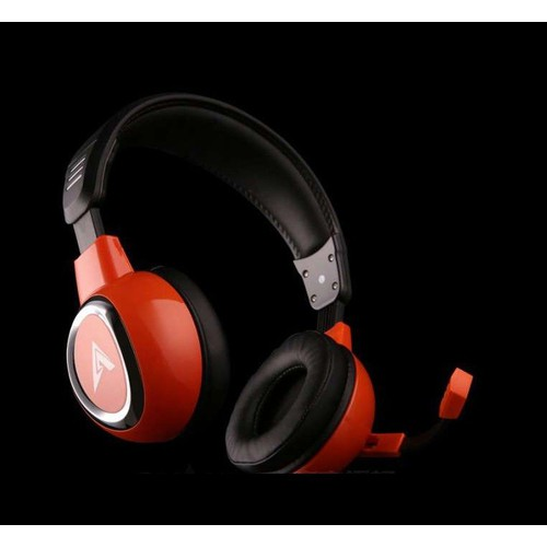 Tai nghe chính hãng chụp tai Headphone Gamer có mic bass miễn chê dành game thủ - 6968167 , 16928923 , 15_16928923 , 255000 , Tai-nghe-chinh-hang-chup-tai-Headphone-Gamer-co-mic-bass-mien-che-danh-game-thu-15_16928923 , sendo.vn , Tai nghe chính hãng chụp tai Headphone Gamer có mic bass miễn chê dành game thủ