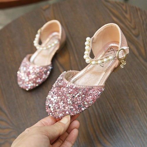Giày búp bê đính đá công chúa cho bé gái - 6977735 , 16935832 , 15_16935832 , 230000 , Giay-bup-be-dinh-da-cong-chua-cho-be-gai-15_16935832 , sendo.vn , Giày búp bê đính đá công chúa cho bé gái
