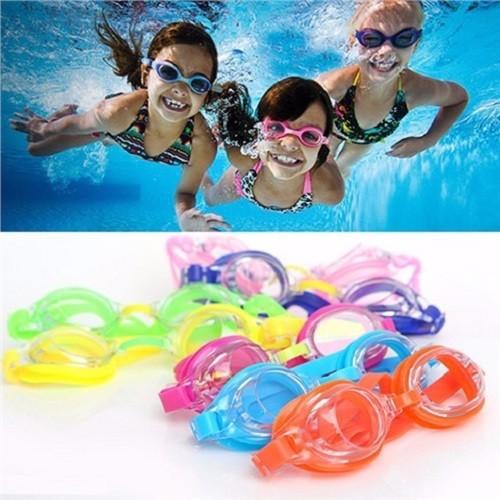 bộ 4 cái - mắt kính đi bơi - 7037