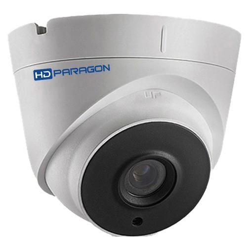 Camera HDPARAGON HDS-5897DTVI-IR3 5.0