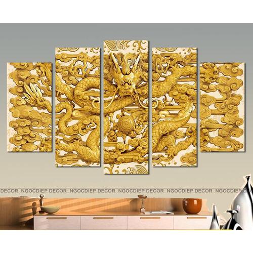 Tranh treo tường - tranh rồng - 7004574 , 16951239 , 15_16951239 , 1500000 , Tranh-treo-tuong-tranh-rong-15_16951239 , sendo.vn , Tranh treo tường - tranh rồng