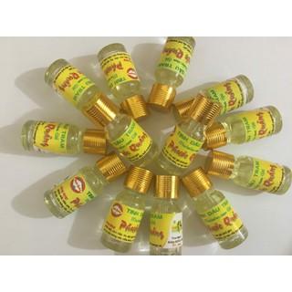 BÁN SỈ 10 lọ tinh dầu tràm hiệu Phước quảng loại đặc biệt thơm nức - 10t1 thumbnail