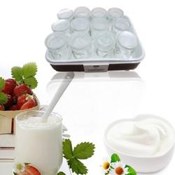 Máy làm sữa chua - Máy làm sữa chua