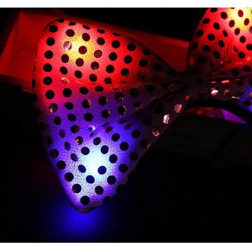 Nơ phát sáng hình dáng ngộ nghĩnh, đáng yêu - 4612963 , 16954113 , 15_16954113 , 70000 , No-phat-sang-hinh-dang-ngo-nghinh-dang-yeu-15_16954113 , sendo.vn , Nơ phát sáng hình dáng ngộ nghĩnh, đáng yêu