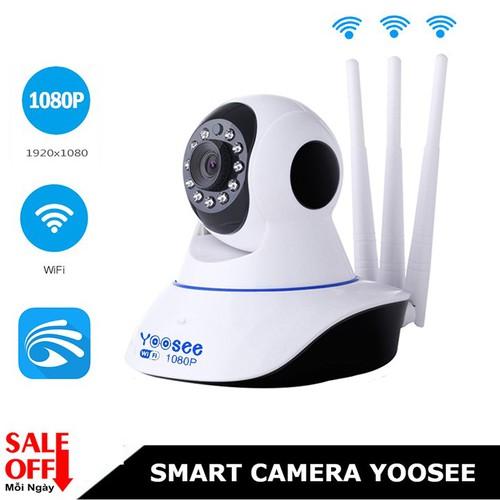 Camera WIFI YooSee Full HD 1080P - New 2019