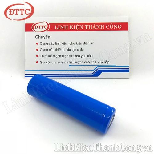 Cell Pin Lithium 18650 5C 4200mAh 3.7V
