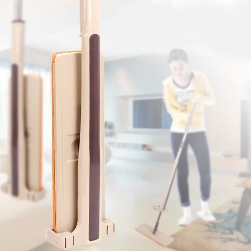 Cây chổi lau nhà thông minh-tiện lợi xoay 360