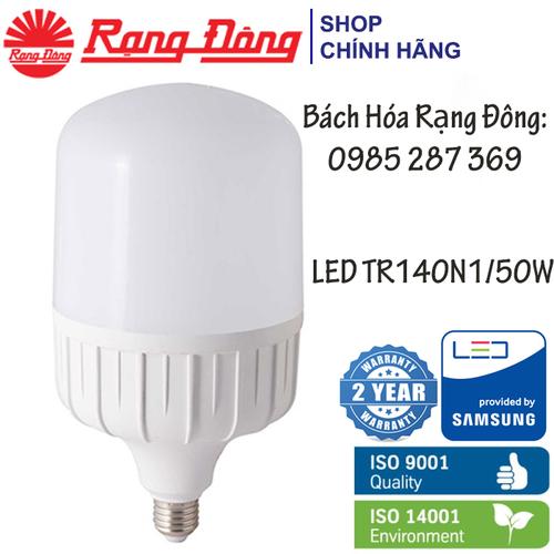 Bóng Đèn LED Trụ 50W Rạng Đông - SAMSUNG ChipLED - 7019777 , 16961634 , 15_16961634 , 315000 , Bong-Den-LED-Tru-50W-Rang-Dong-SAMSUNG-ChipLED-15_16961634 , sendo.vn , Bóng Đèn LED Trụ 50W Rạng Đông - SAMSUNG ChipLED
