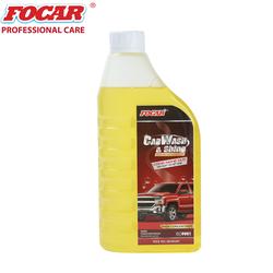 Dung dịch bọt tuyết rửa xe ô tô Focar Car Wash & Shine 850ml tỷ lệ 1:120
