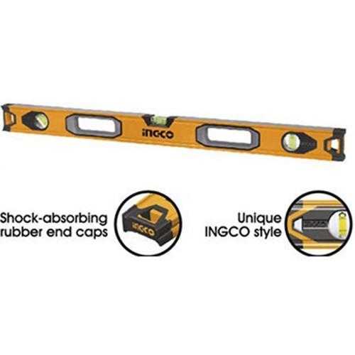 400mm Thước thủy có từ INGCO HSL08040