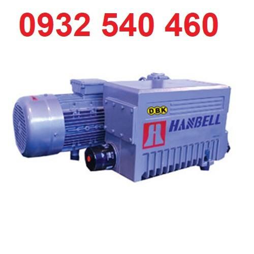 Bơm Hút Chân Không 0.75 kW HANBELL