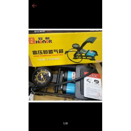 Bơm đạp chân đa năng mini cho ô tô và xe máy loại 2 ống - 7025041 , 16965218 , 15_16965218 , 200000 , Bom-dap-chan-da-nang-mini-cho-o-to-va-xe-may-loai-2-ong-15_16965218 , sendo.vn , Bơm đạp chân đa năng mini cho ô tô và xe máy loại 2 ống