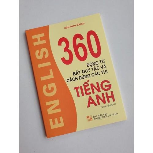 sách 360 động từ bất quy tắc và các thì tiếng anh - 7012648 , 16956602 , 15_16956602 , 16000 , sach-360-dong-tu-bat-quy-tac-va-cac-thi-tieng-anh-15_16956602 , sendo.vn , sách 360 động từ bất quy tắc và các thì tiếng anh