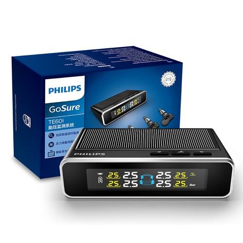 Máy cảm biến Philips, thiết bị đo nhiệt độ, áp suất lốp van trong xe hơi, ô tô sử dụng sạc bằng năng lượng mặt trời hoặc cổng USB 5V - 7014375 , 16957809 , 15_16957809 , 2919000 , May-cam-bien-Philips-thiet-bi-do-nhiet-do-ap-suat-lop-van-trong-xe-hoi-o-to-su-dung-sac-bang-nang-luong-mat-troi-hoac-cong-USB-5V-15_16957809 , sendo.vn , Máy cảm biến Philips, thiết bị đo nhiệt độ, áp suấ