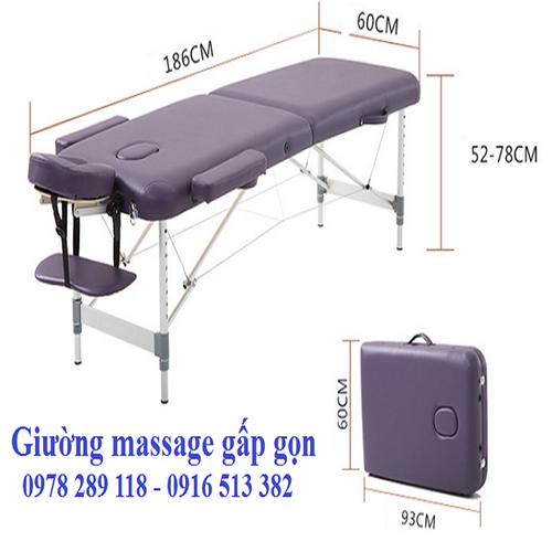 Giường spa gấp gọn chân hợp kim nhôm cao cấp HL2 - Giường massage - 7030531 , 16968256 , 15_16968256 , 3200000 , Giuong-spa-gap-gon-chan-hop-kim-nhom-cao-cap-HL2-Giuong-massage-15_16968256 , sendo.vn , Giường spa gấp gọn chân hợp kim nhôm cao cấp HL2 - Giường massage