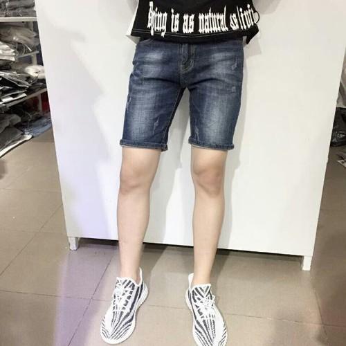 Quần Short Jean Nam ms3040