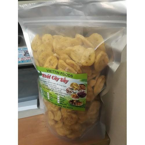 500gram chuối sấy hàng xuất khẩu