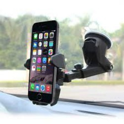giá đỡ đt trên xe hơi - giá đỡ - kẹp điện thoại