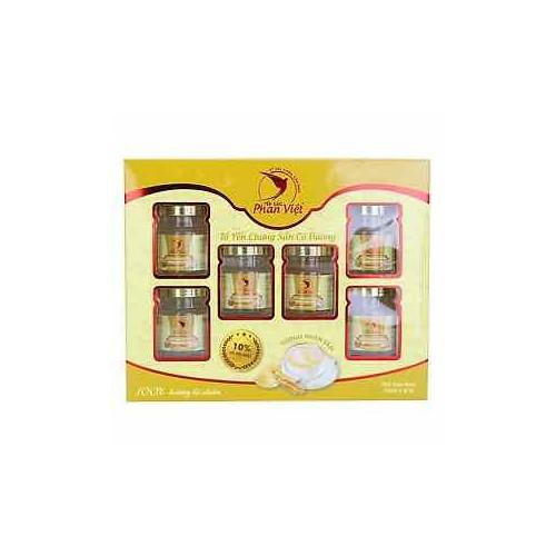 tổ yến chưng sẵn có đường hương hồng sâm 70ml - 7024298 , 16964685 , 15_16964685 , 180000 , to-yen-chung-san-co-duong-huong-hong-sam-70ml-15_16964685 , sendo.vn , tổ yến chưng sẵn có đường hương hồng sâm 70ml