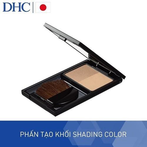 Phấn Tạo Khối DHC Shading Color 3,6g - 4806305 , 17122030 , 15_17122030 , 689000 , Phan-Tao-Khoi-DHC-Shading-Color-36g-15_17122030 , sendo.vn , Phấn Tạo Khối DHC Shading Color 3,6g