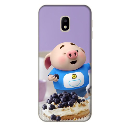Ốp lưng nhựa dẻo dành cho Samsung Galaxy J3 Pro 2017 in hình Heo Con Ăn Trái Cây - 4614219 , 16964984 , 15_16964984 , 99000 , Op-lung-nhua-deo-danh-cho-Samsung-Galaxy-J3-Pro-2017-in-hinh-Heo-Con-An-Trai-Cay-15_16964984 , sendo.vn , Ốp lưng nhựa dẻo dành cho Samsung Galaxy J3 Pro 2017 in hình Heo Con Ăn Trái Cây