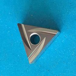 1 Mảnh dao tiện tinh cho sắt thép inox