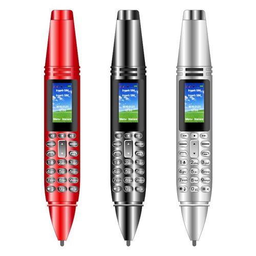 Điện thoại siêu nhỏ Hope AK007